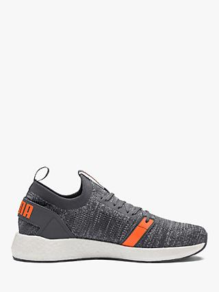 PUMA NRGY Neko Engineer Knit Men's Running Shoes