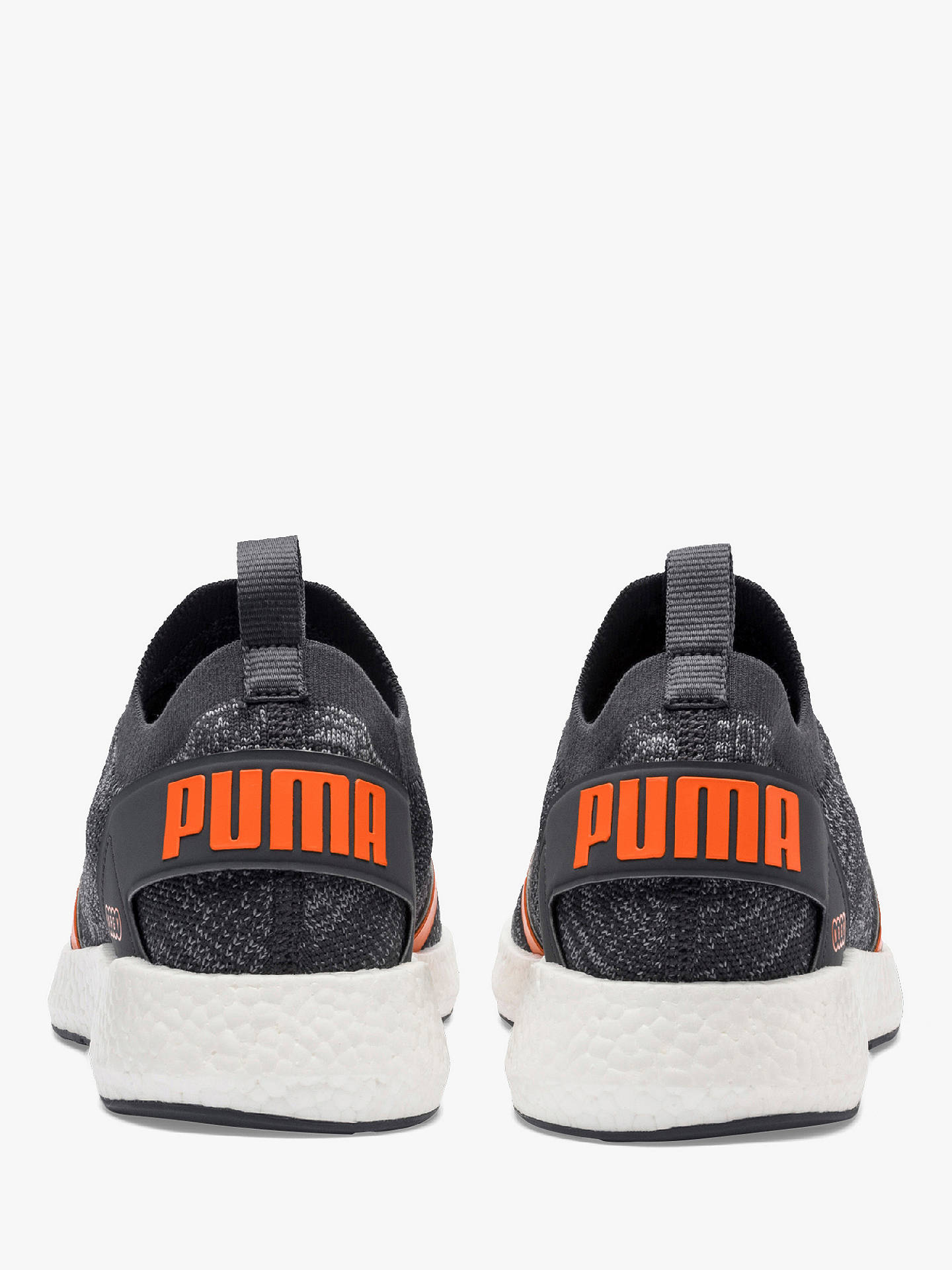 PUMA NRGY Neko Engineer Knit Men s Running Shoes at John Lewis ... 13ca7bf77