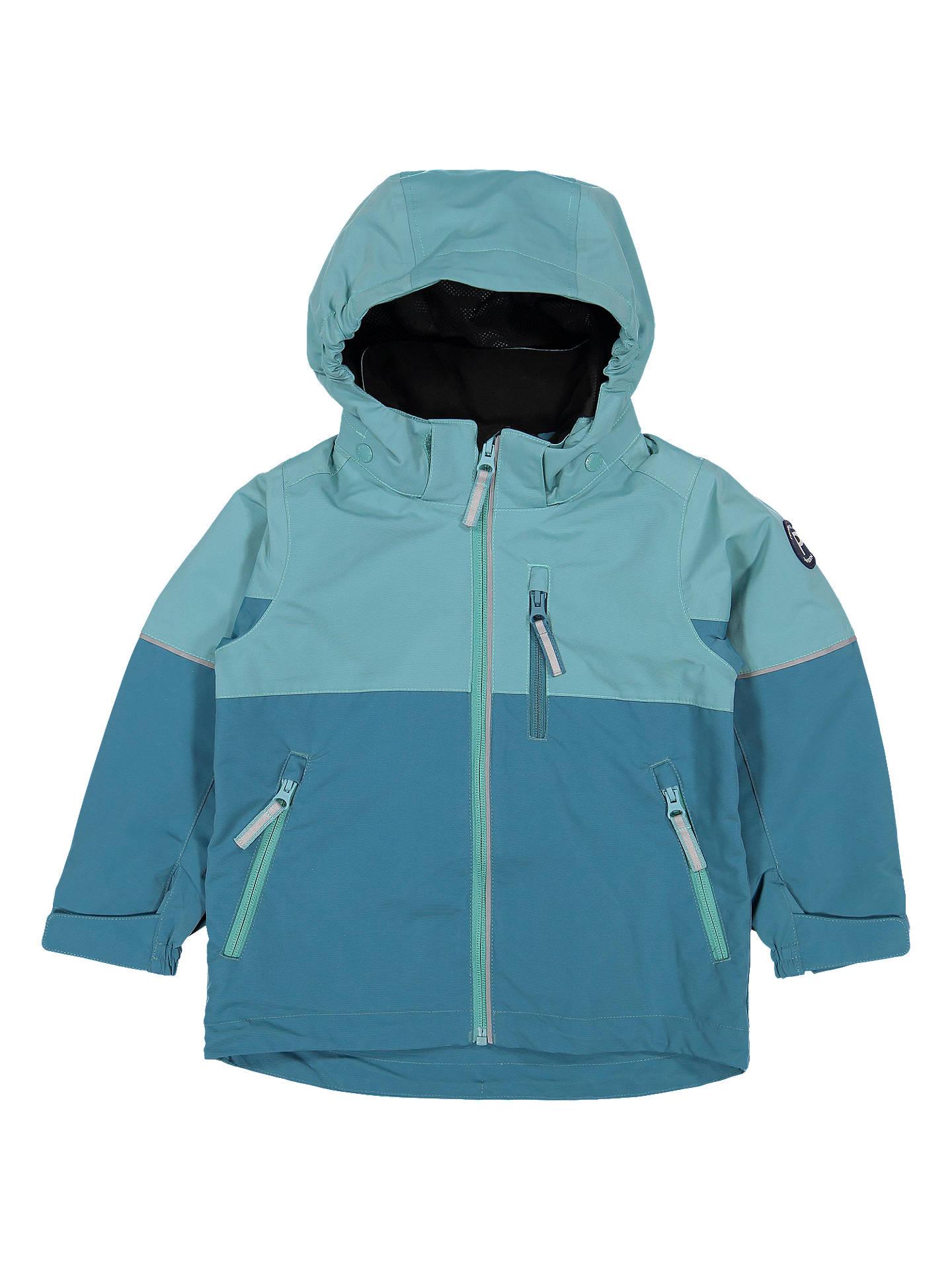 6772cfb43 Polarn O. Pyret Children s Waterproof Shell Jacket