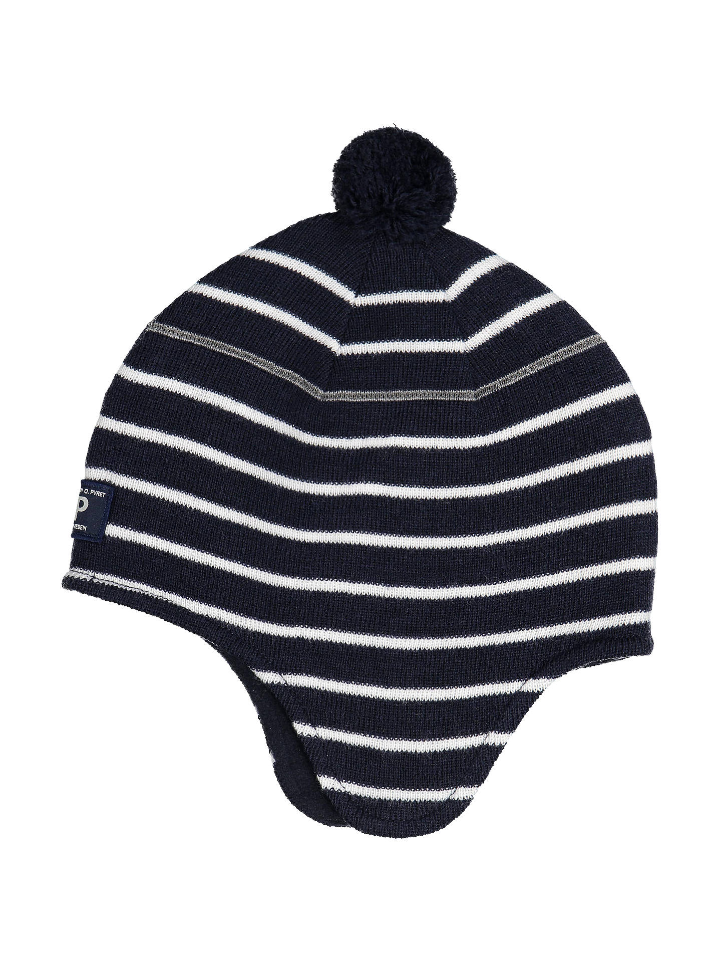 aa417b1c6ef446 BuyPolarn O. Pyret Children s Stripe Hat