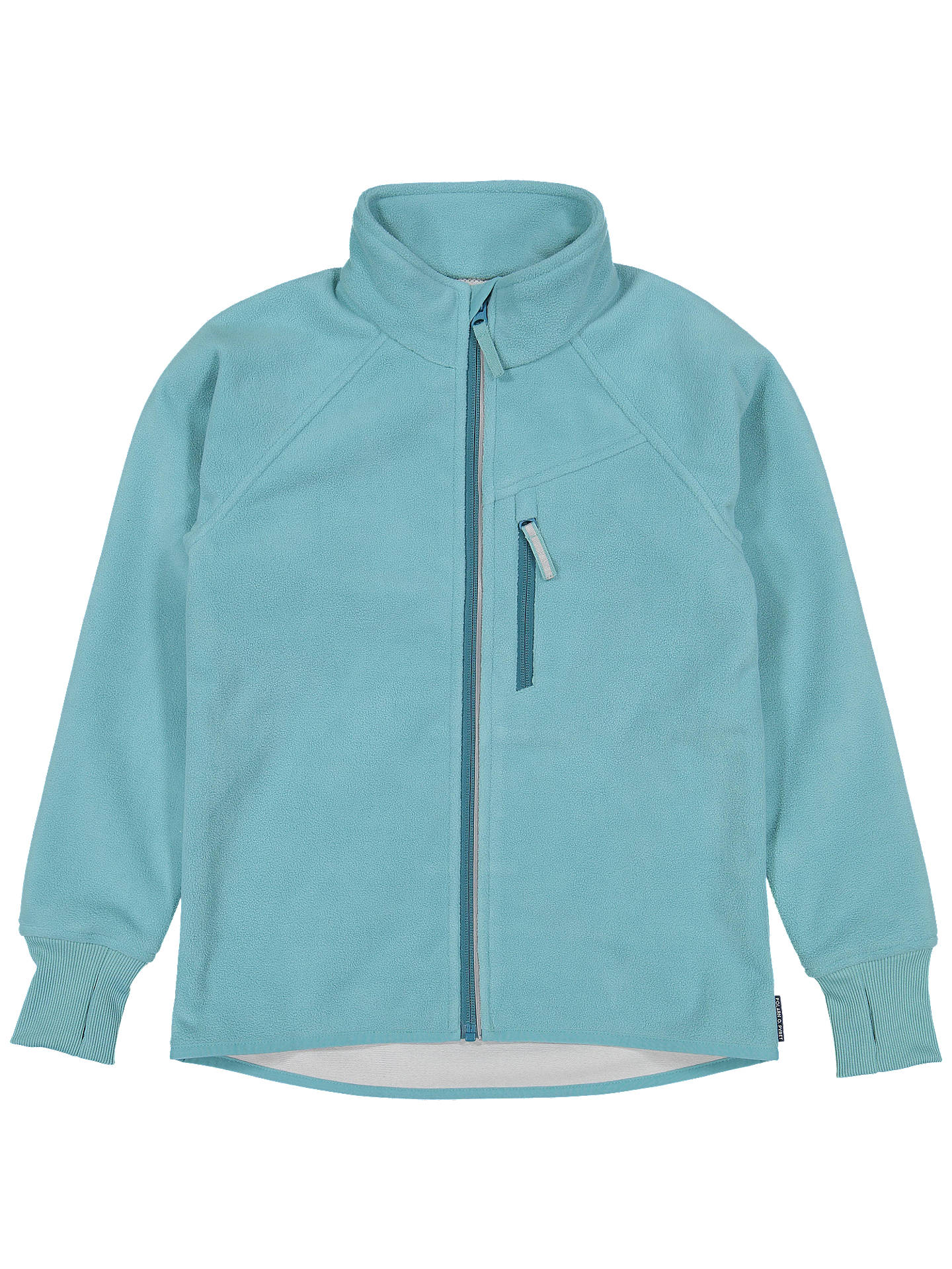 a534771f9 Polarn O. Pyret Children s Waterproof Fleece Jacket