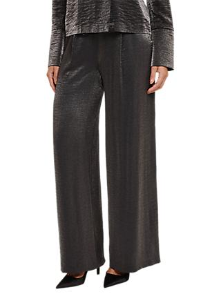 Phase Eight Mackenzi Trousers, Gunmetal