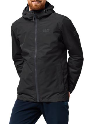 341c3b540d Jack Wolfskin Chilly Morning Men's Jacket, ...