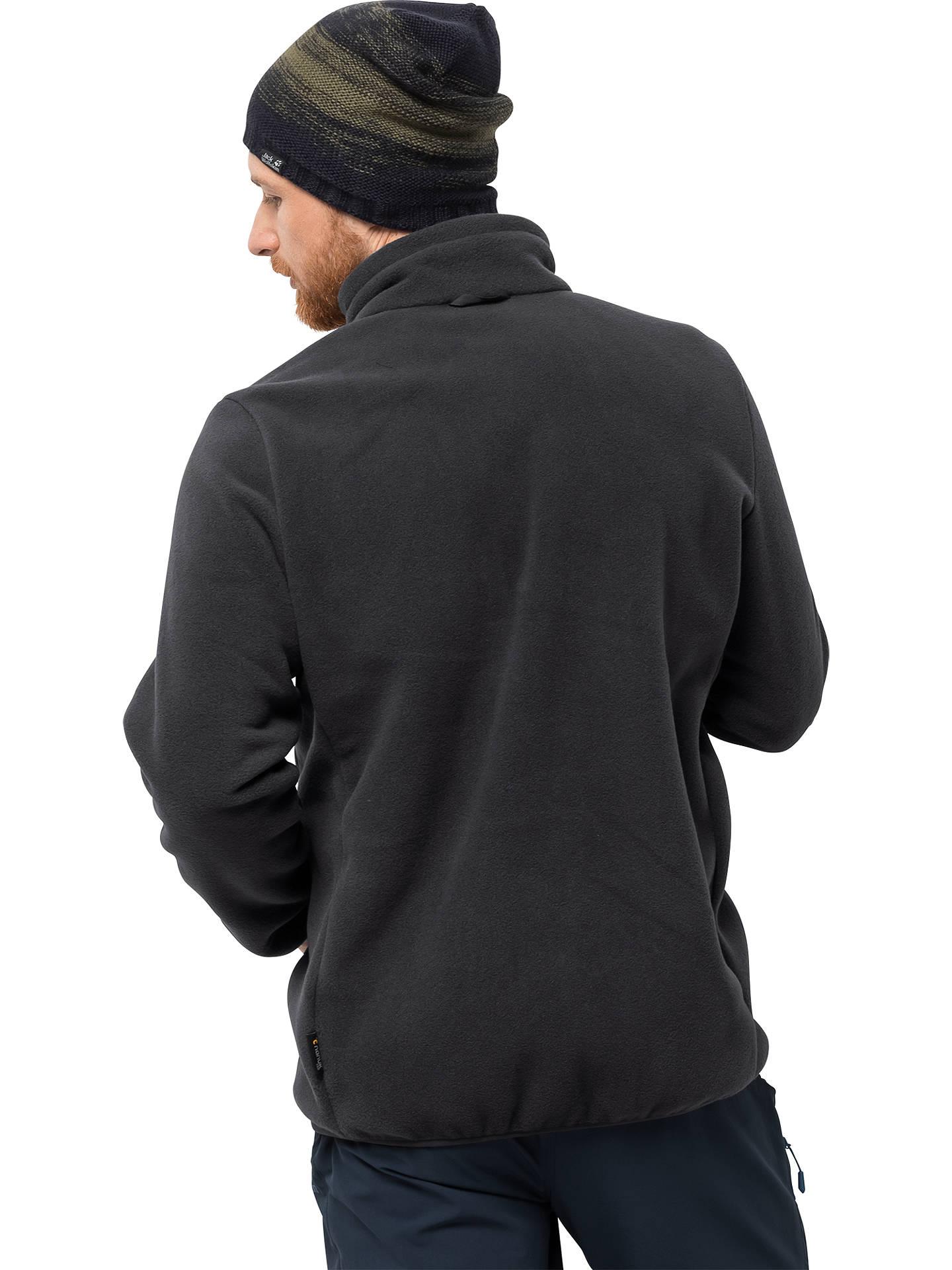 brand new bb2ef 98815 Jack Wolfskin Gotland 3-in-1 Men's Jacket, Black