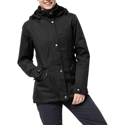 Jack Wolfskin Park Avenue Women's Jacket