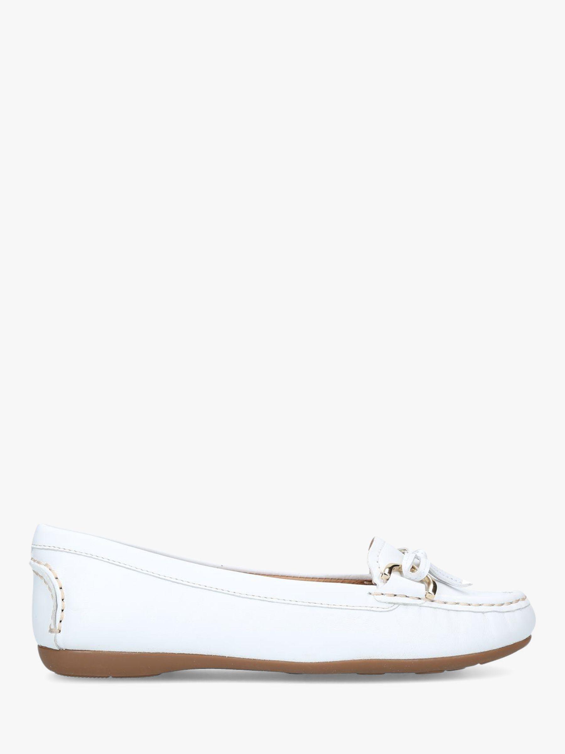 Carvela Comfort Carvela Comfort Cally Bow Loafers