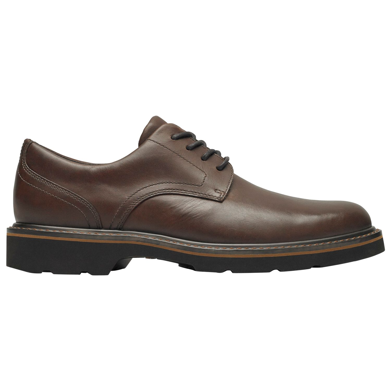 Rockport Rockport Charlee Waterproof Derby Shoes