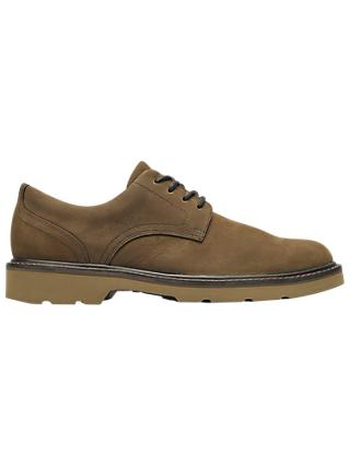 Rockport Charlee Waterproof Derby Shoes