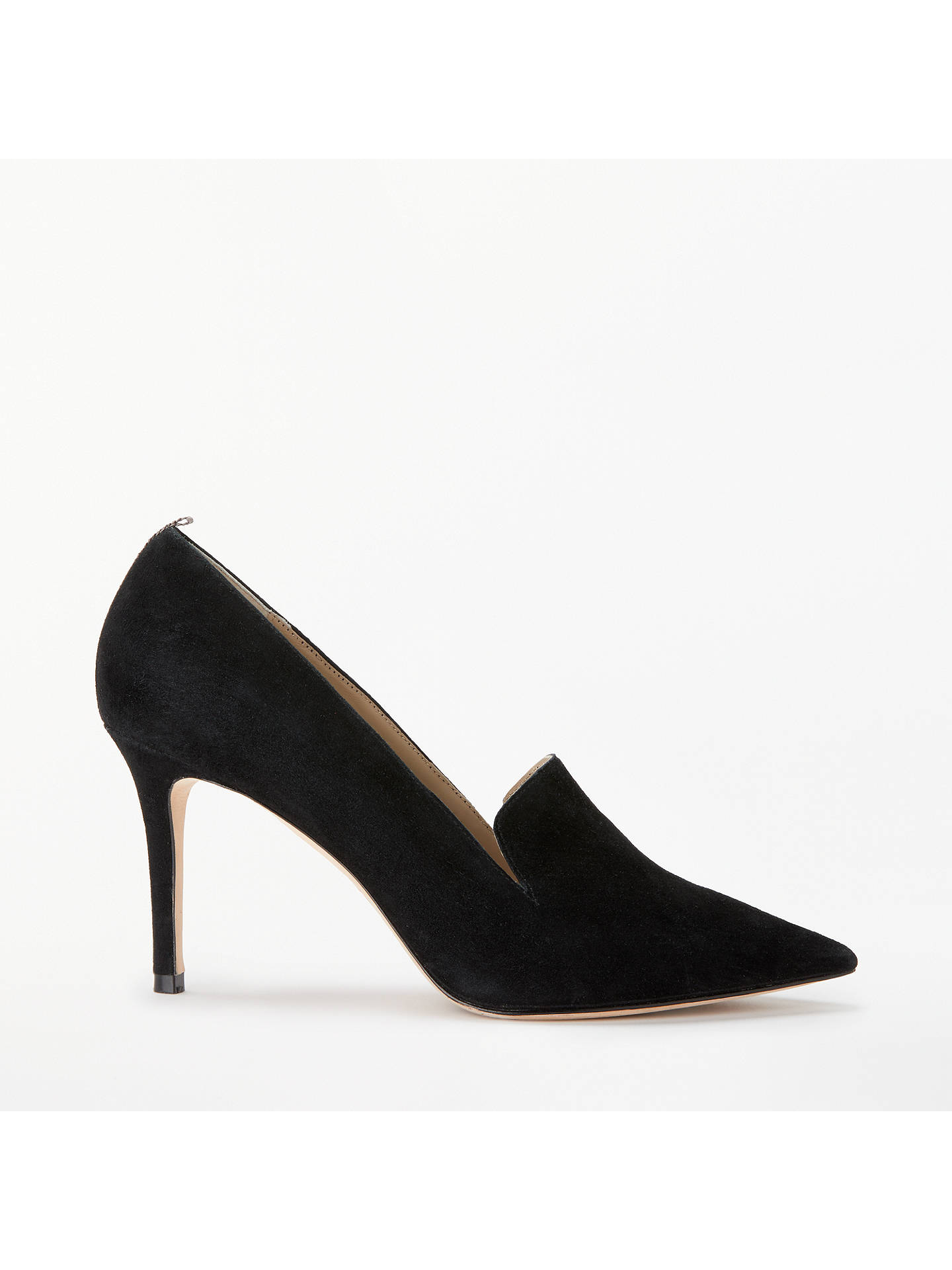 61ed70b2f30 Buy Boden Millie Suede Slipper Stiletto Heel Shoes