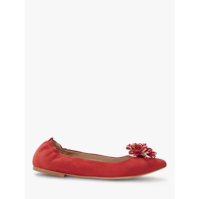 Boden Belle Ballerina Pumps