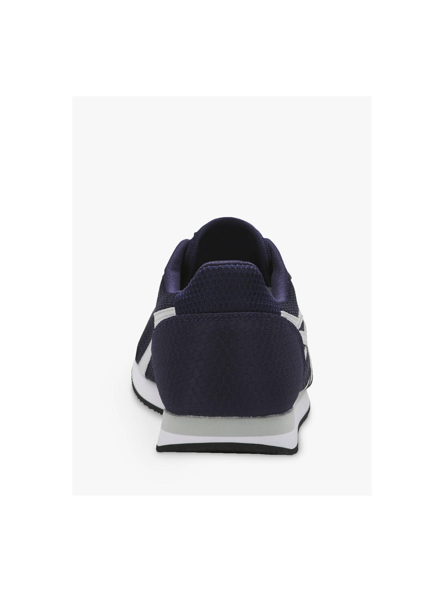 Buy ASICSTIGER Curreo II Trainers, Peacoat/Glacier Grey, 6 Online at johnlewis.com