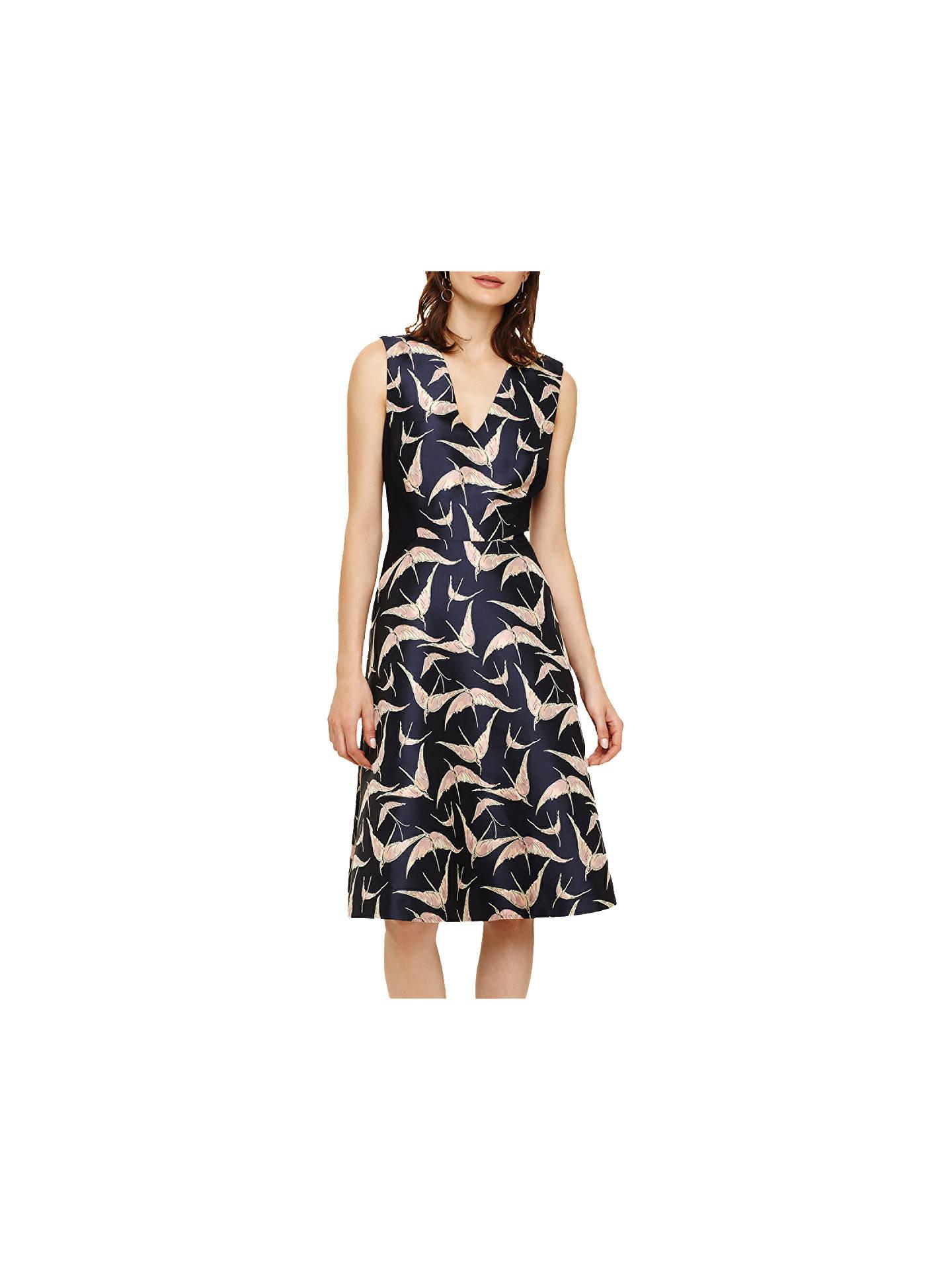 0fa187505b BuyDelaphine Dress BLMI 6 Online at johnlewis.com ...