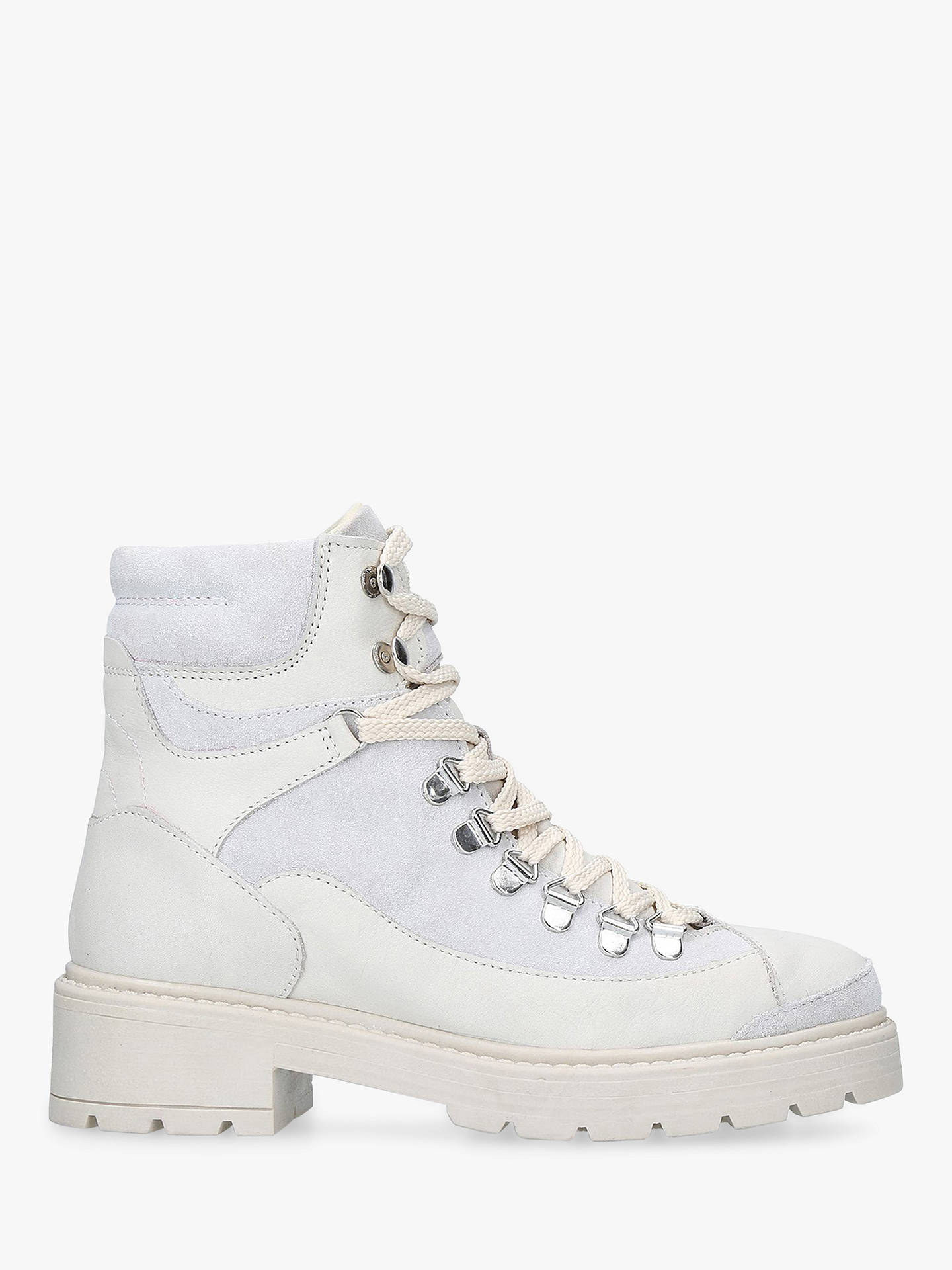 8759e04990a3 Buy Carvela Shake Leather Lace Up Ankle Boots