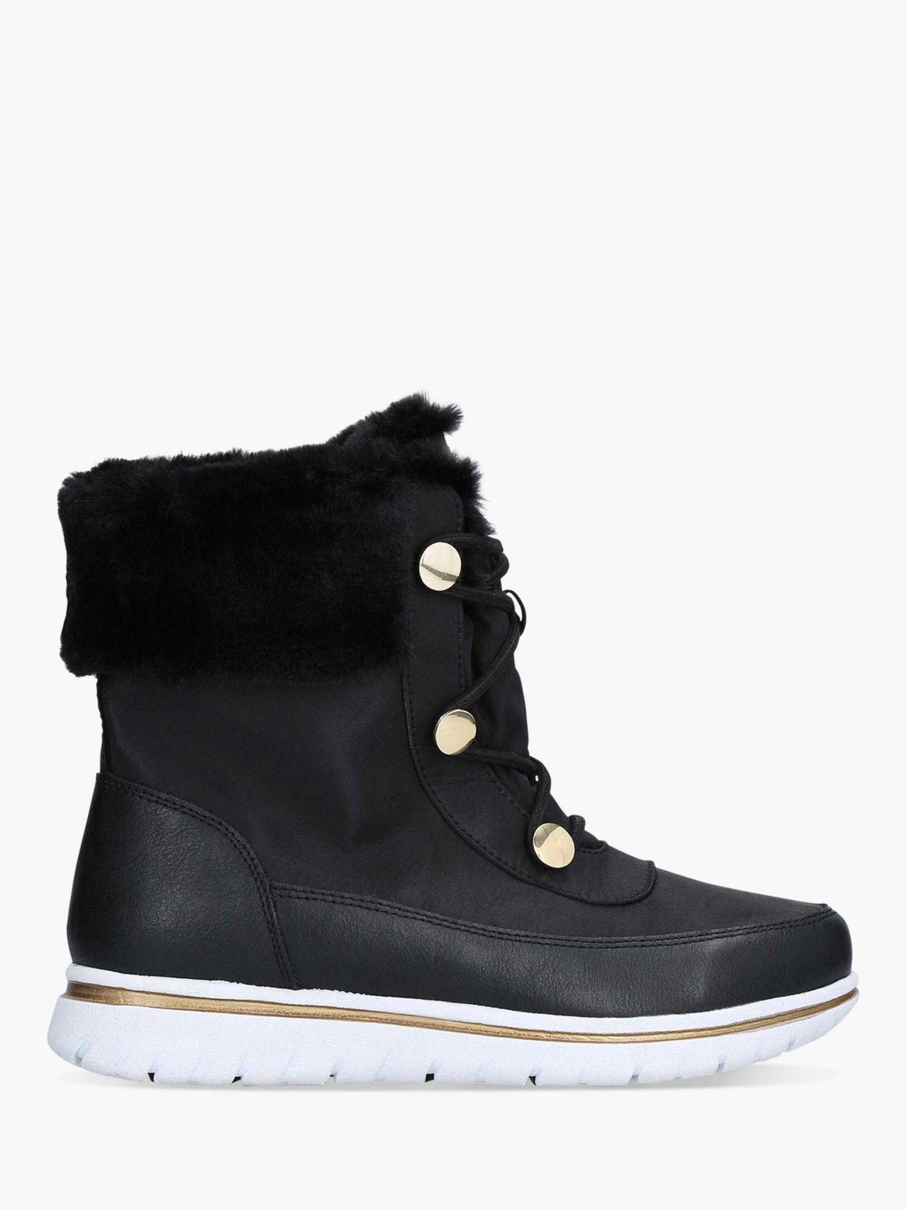 Carvela Comfort Carvela Comfort Randy Ankle Boots, Black