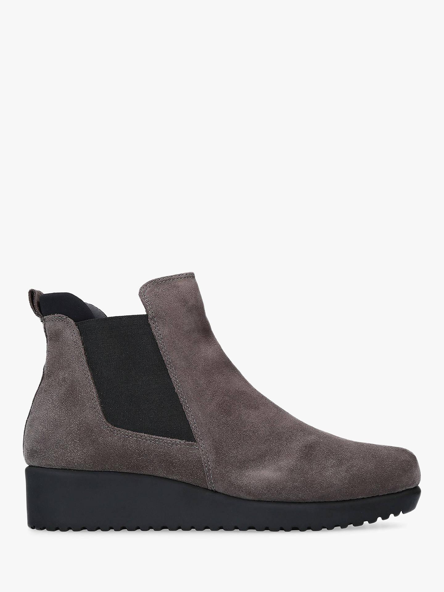 456ba86d1893 Buy Carvela Comfort Regina Wedge Heel Ankle Boots