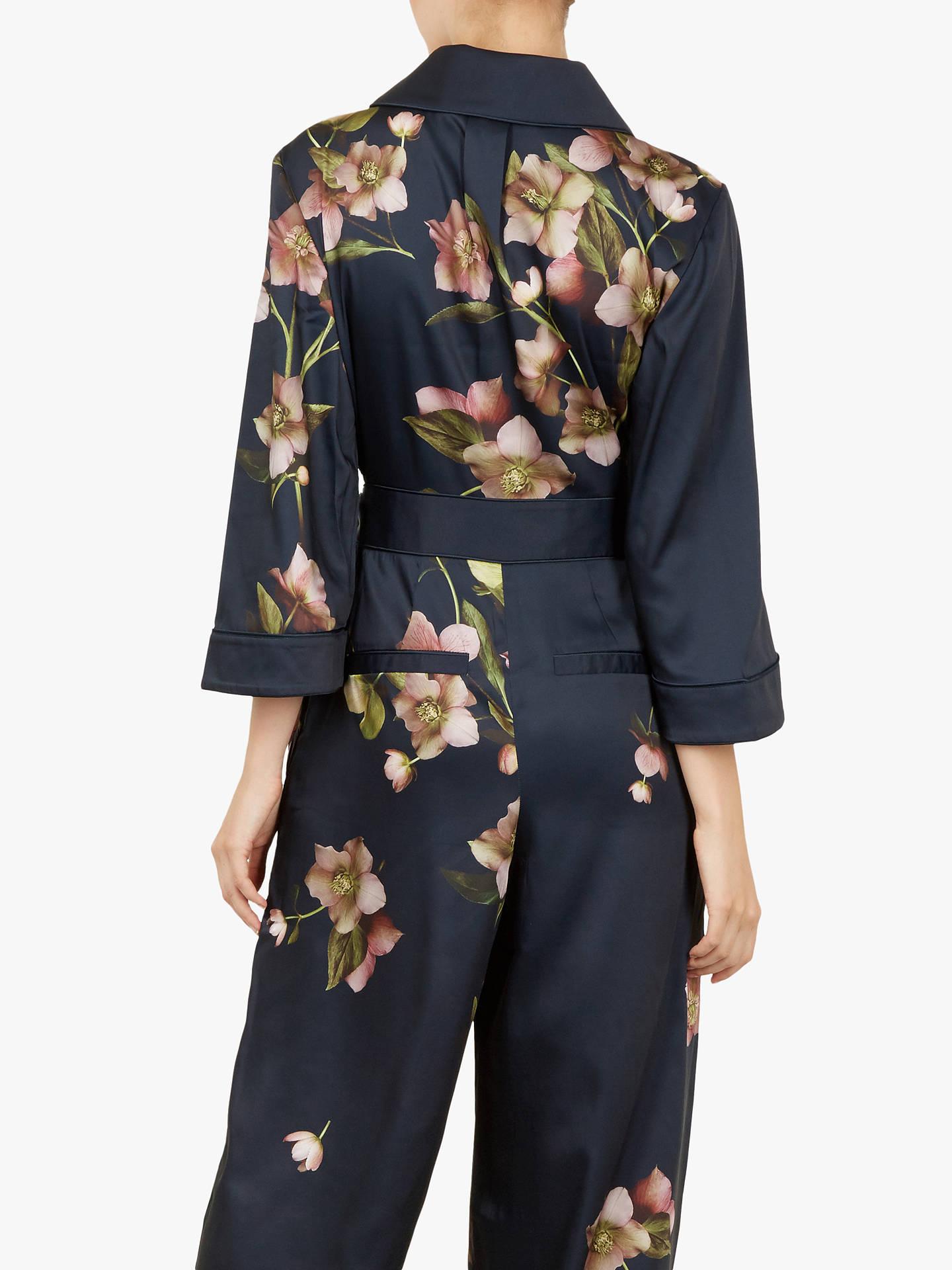 69aec6babd7e Buy Ted Baker Kensidy Arboretum Pyjamma Jumpsuit