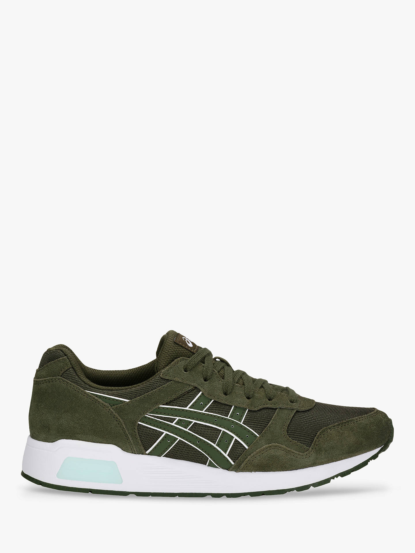 sale retailer ba9a2 cf1b0 ASICSTIGER LYTE Trainers, Forrest