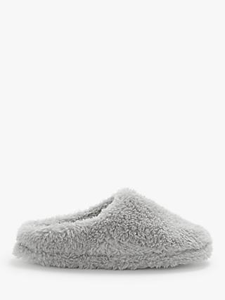 76ea45fef Women's Slippers | Fabric, Leather, Suede | John Lewis
