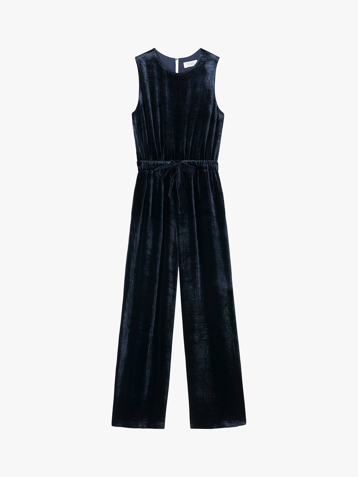 4f623c7c192f ... Buy Toast Velvet Wide Leg Jumpsuit