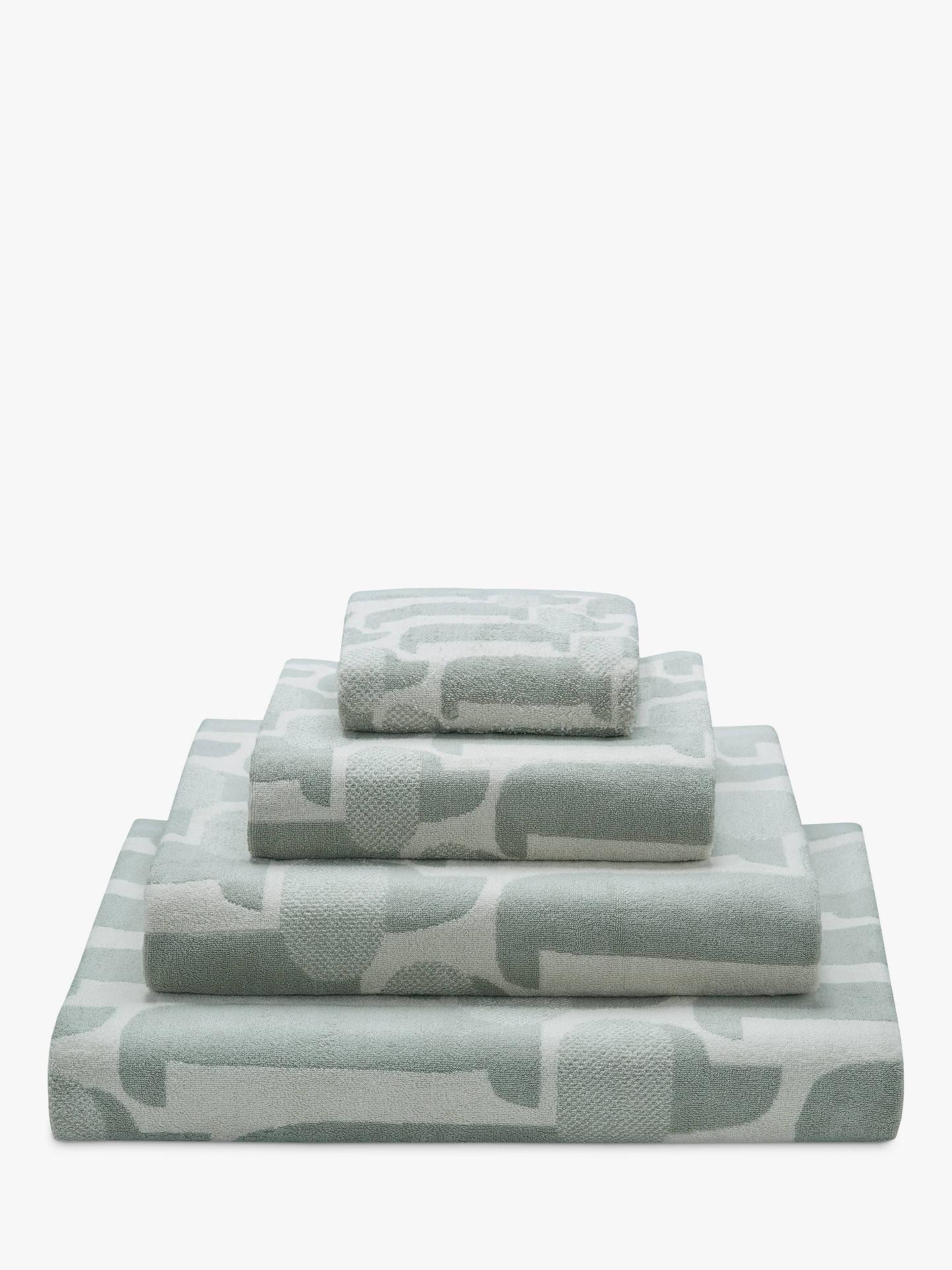 orla kiely dog show towels at john lewis partners. Black Bedroom Furniture Sets. Home Design Ideas