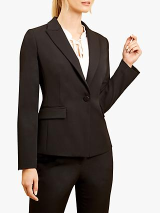 Fenn Wright Manson Raye Tailored Jacket, Black