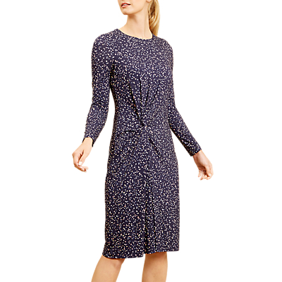 Fenn Wright Manson Erica Dress, Dark Blue