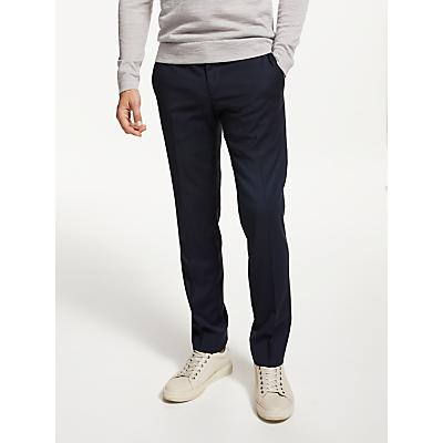 J.Lindeberg Paulie Suit Trousers, Navy