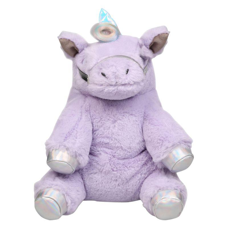 Kurt Geiger London Children's Magical Unicorn Backpack, Purple