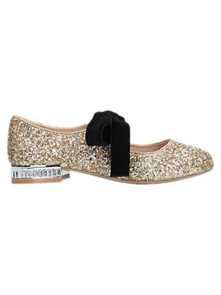 825e18f363e1 Kurt Geiger London Children s Mini Lap Shoes