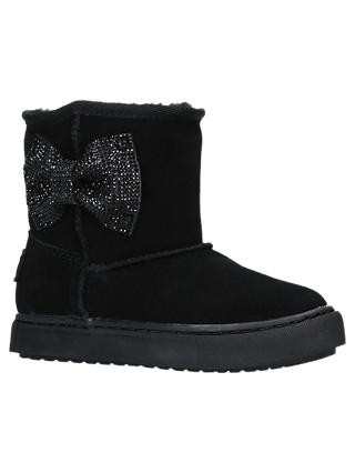 Kurt Geiger London Children's Snug Boots