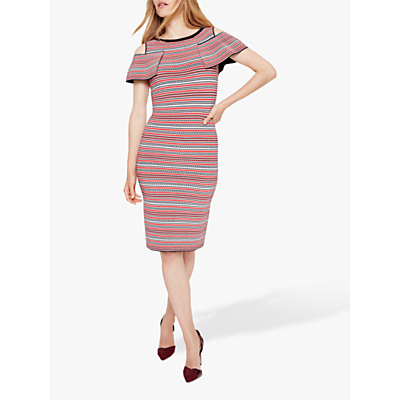 Damsel in a Dress Konnie Knitted Dress, Multi