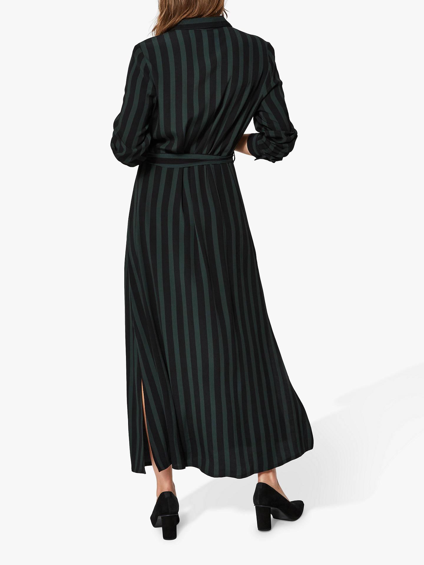 New Look Ruffle Wrap Robe Femme