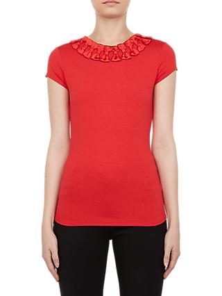 2fbaba9cb Ted Baker Charre Bow Trim T-Shirt