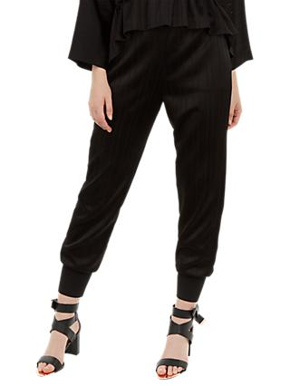 Ted Baker Natteah Jogger Trousers, Black