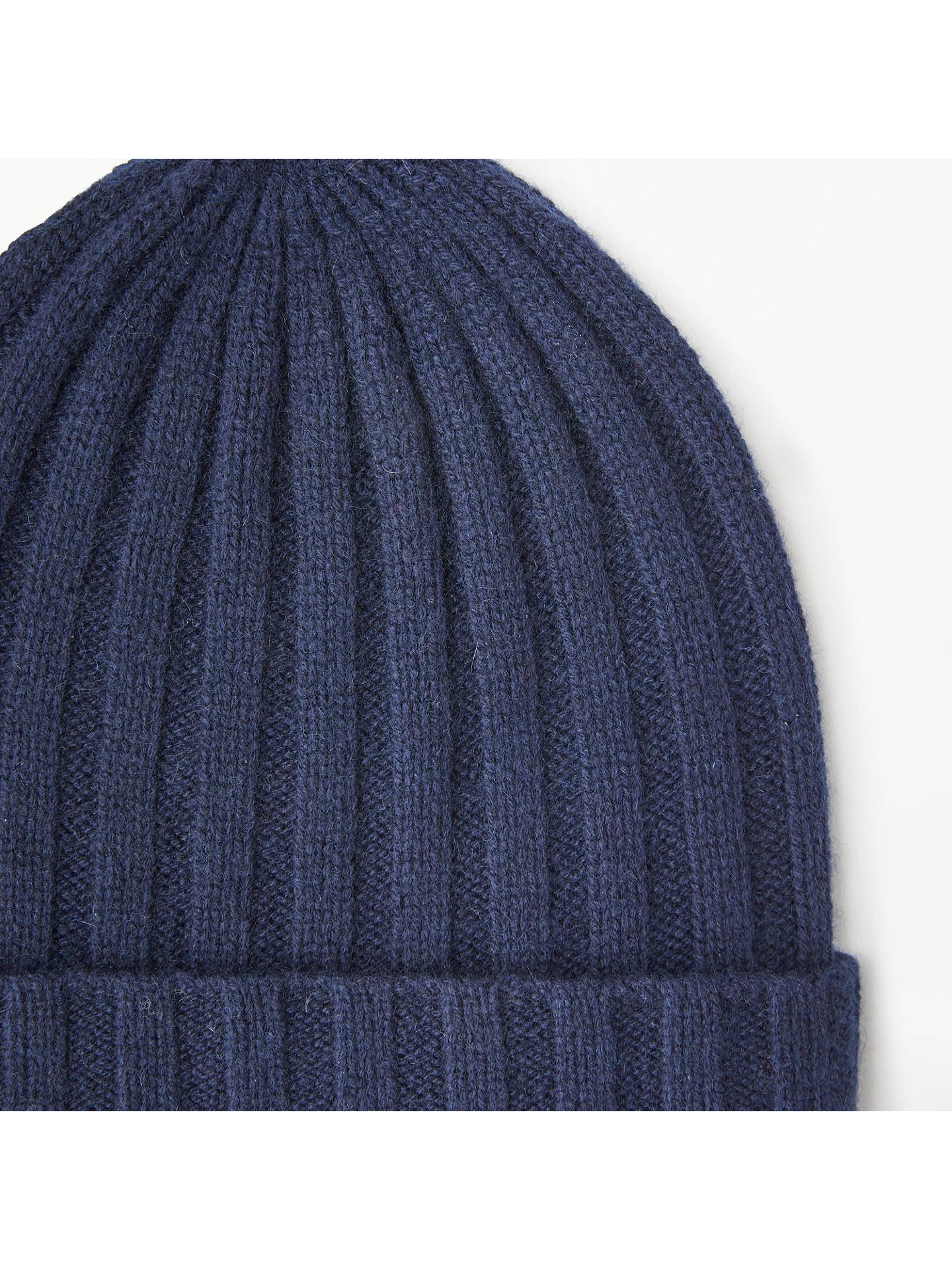 1d9698cd85a ... Buy Winser London Cashmere Pom Pom Hat
