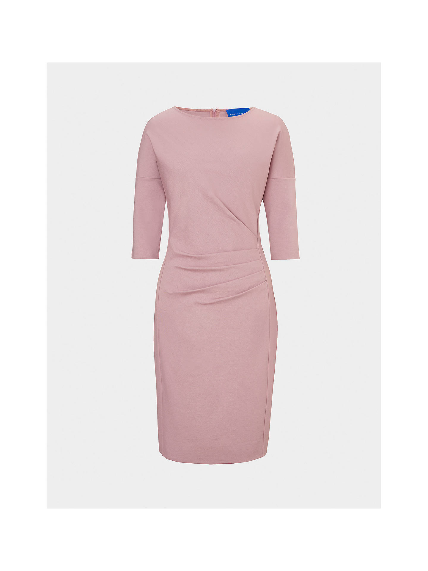 58eaeea5ae56e Winser London Miracle Dress at John Lewis   Partners