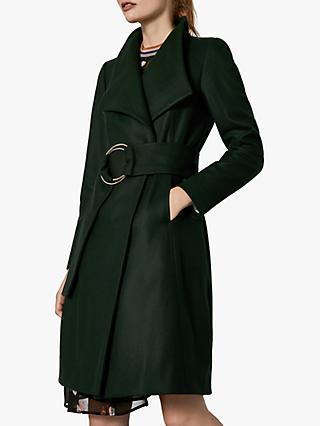 54adf2e507 Ted Baker Rayay Coat