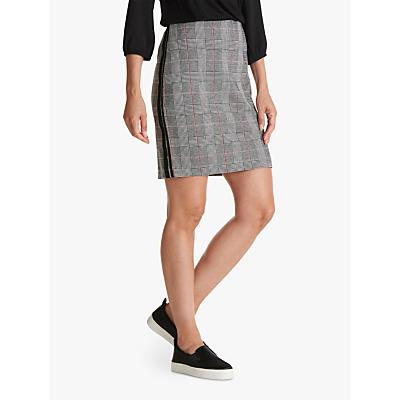 Betty Barclay Check Skirt