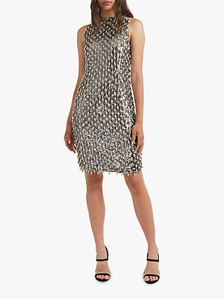 French Connection Edda Dress, Multi