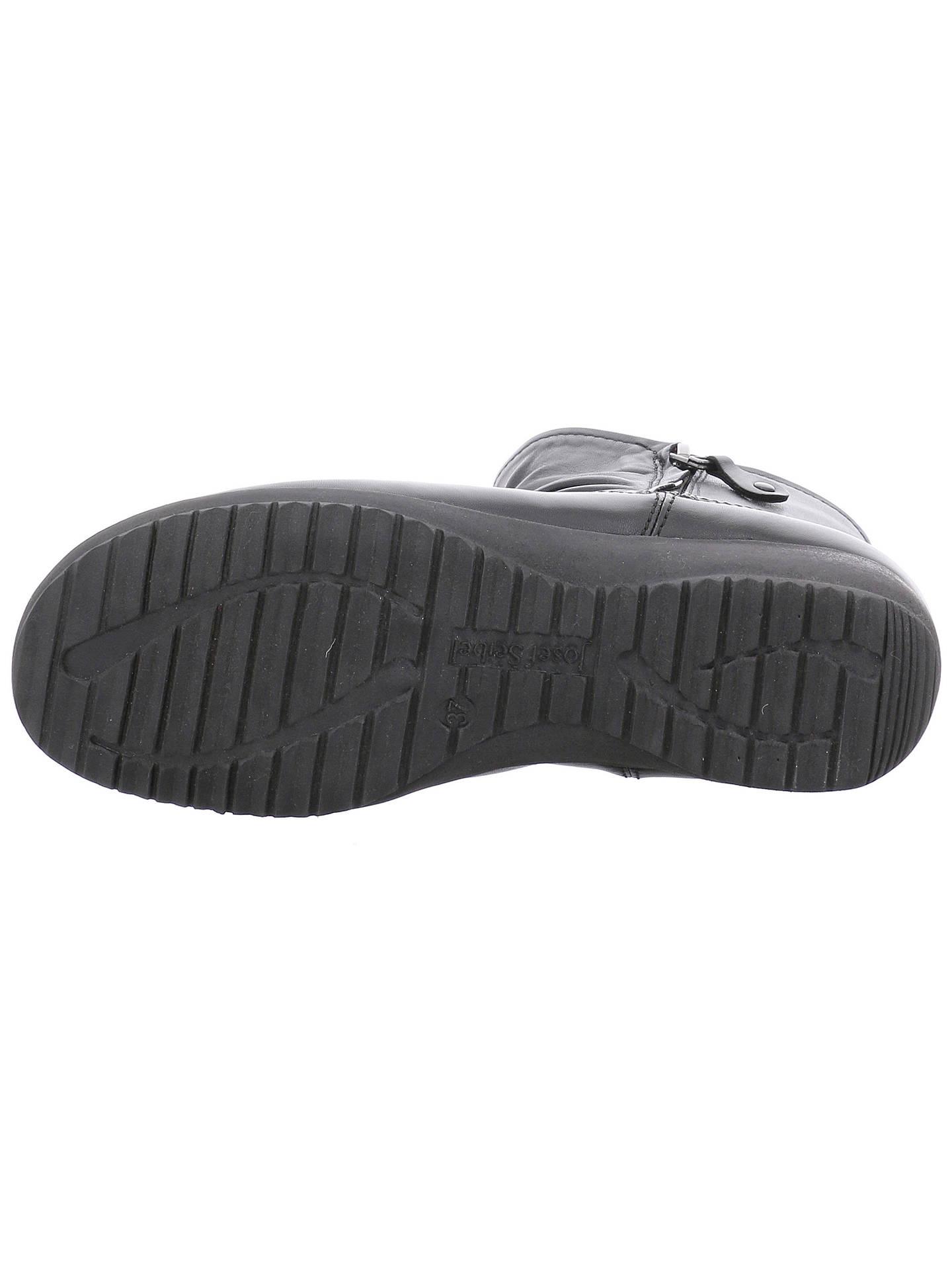 954314095c52 ... Buy Josef Seibel Naly 24 Wedge Heel Ankle Boots