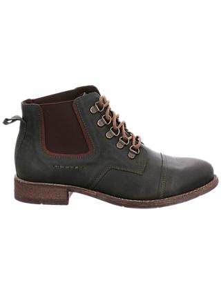 Josef Seibel Sienna 09 Lace Up Ankle Boots