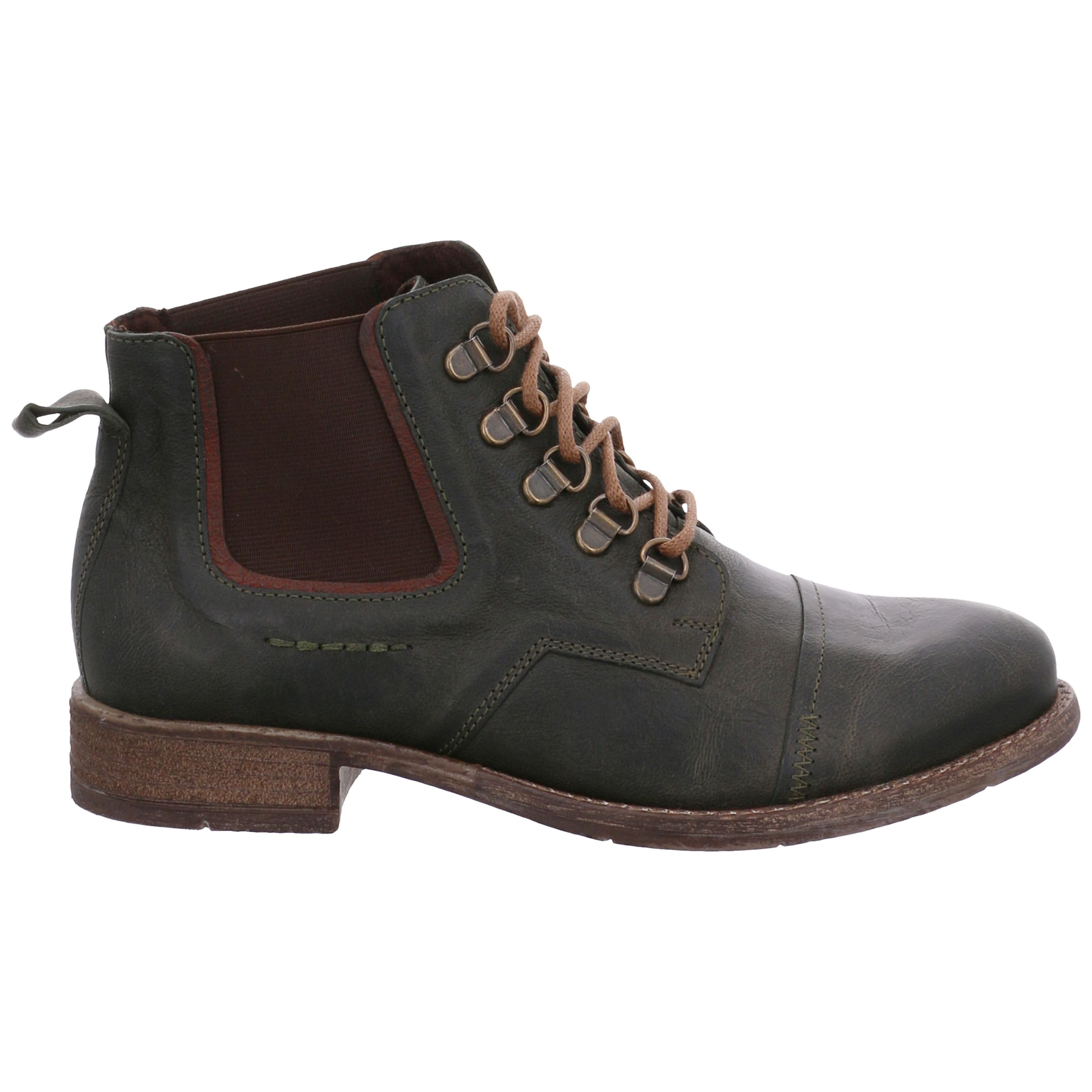 Josef Seibel Josef Seibel Sienna 09 Lace Up Ankle Boots