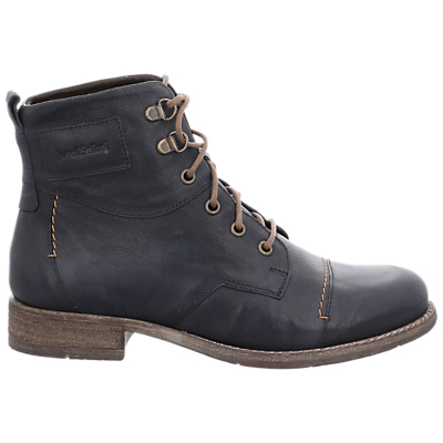 Josef Seibel Sienna 17 Lace Up Ankle Boots