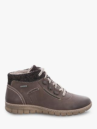 Josef Seibel Steffi 13 Lace Up Ankle Boots