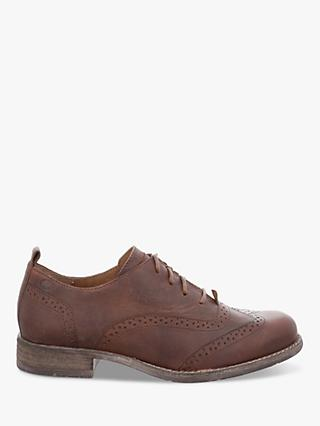 Josef Seibel Sienna 89 Lace-Up Brogues