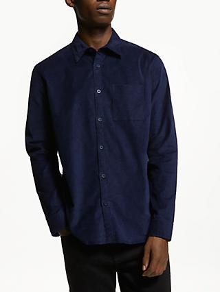 ab74b929d54 Kin Velveteen Shirt