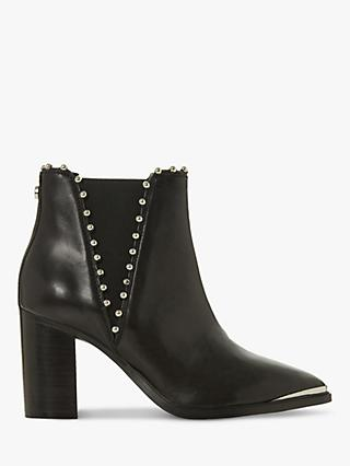 24a958a8f29 Steve Madden Himmer Beaded Ankle Boots