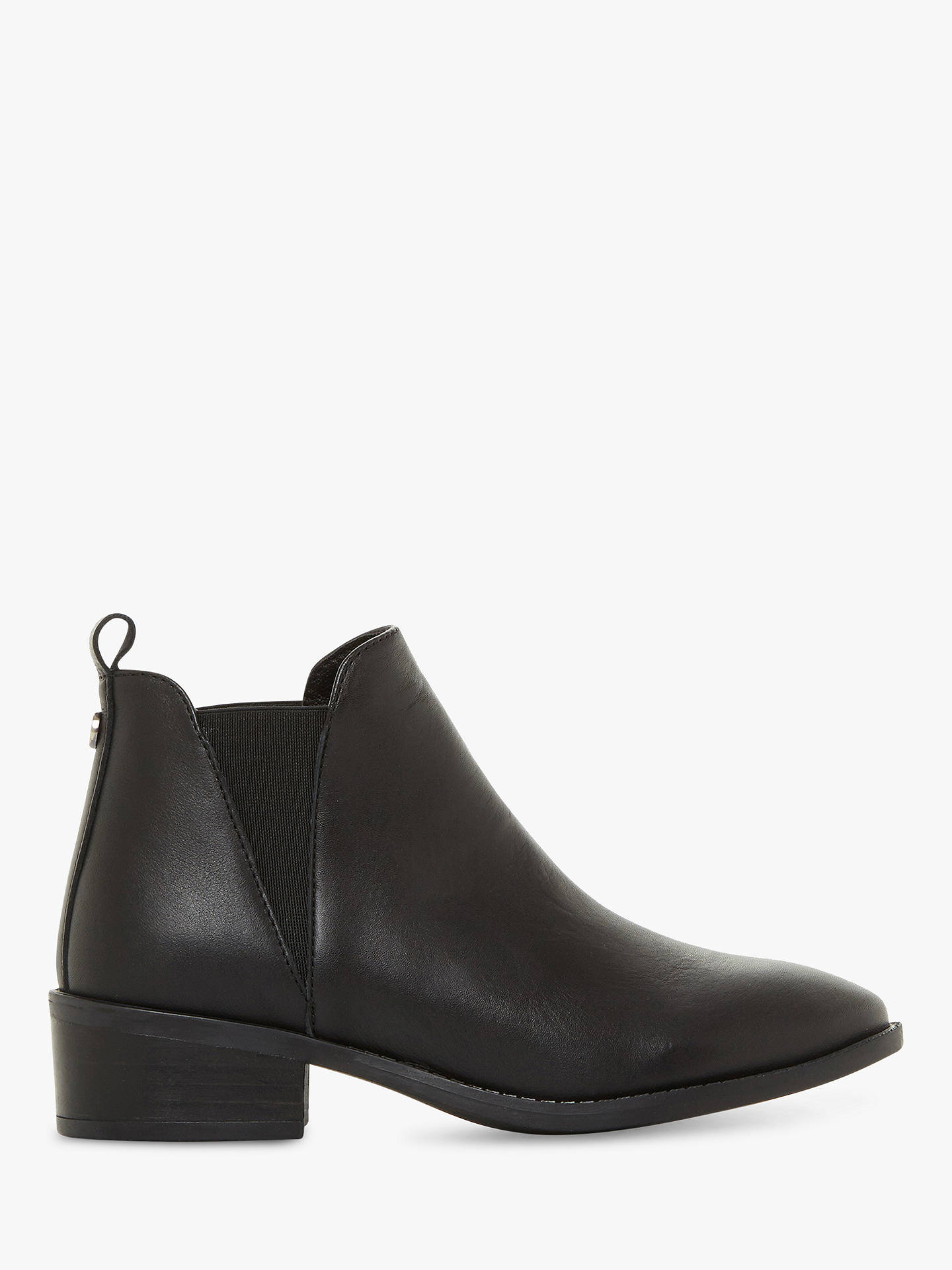 134499014ea Buy Steve Madden Dante Pull On Ankle Boots