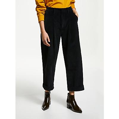 Kin Cord Balloon Trousers