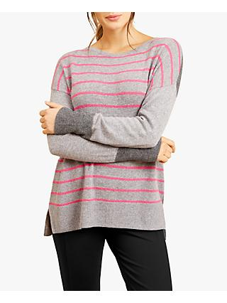 Fenn Wright Manson Roxy Petite Jumper, Grey